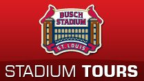 St Louis Cardinals Baseball & Stadium Tours