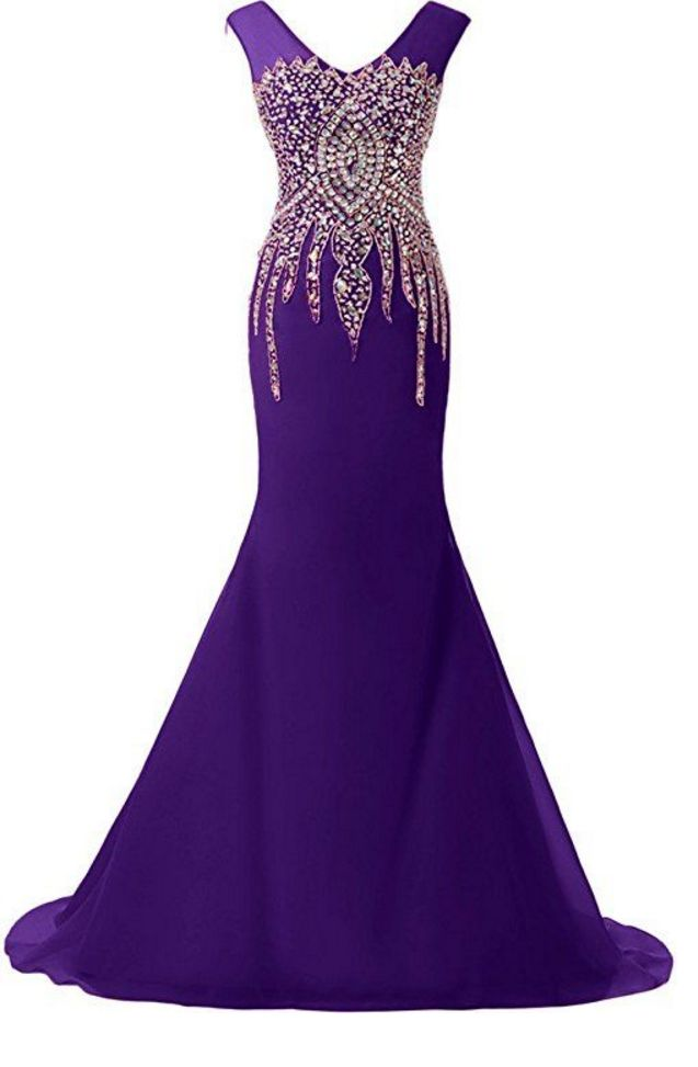 Grape Prom Dress,Mermaid Prom Dress,Prom Gown,Prom Dresses,Sexy Evening Gowns,Evening Gown,Open Back Party Dress,Modest Formal Gowns For Teens