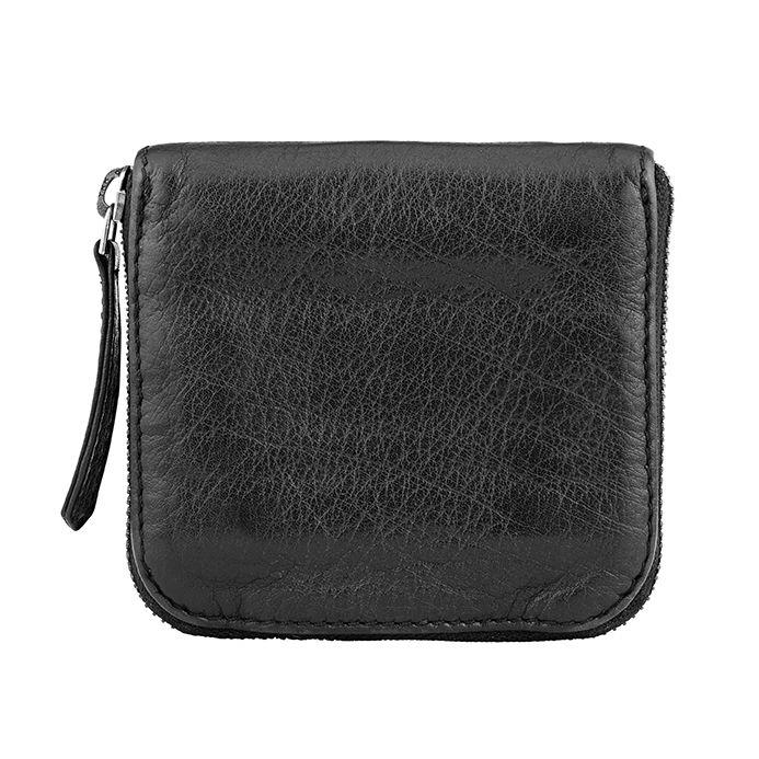 Urban Choice, purse, style 11118. Black.