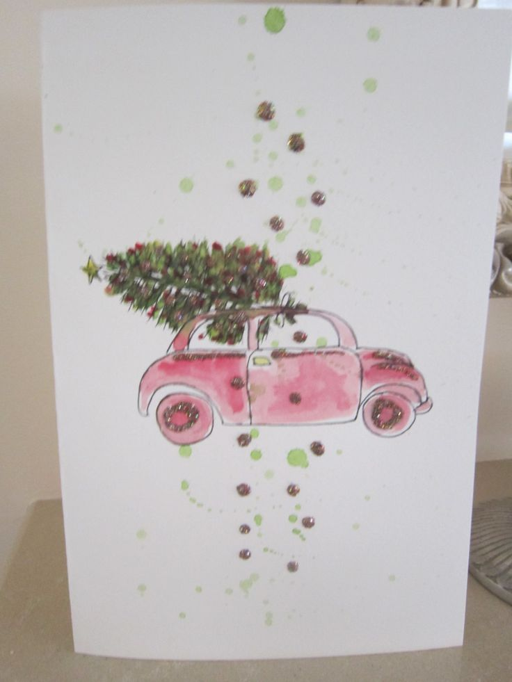 27 best Xmas Cards images on Pinterest Christmas cards, Pen and
