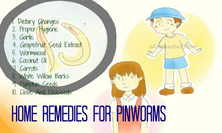 Want to know home remedies for pinworms in adults and in children? This article will help you to find the relief