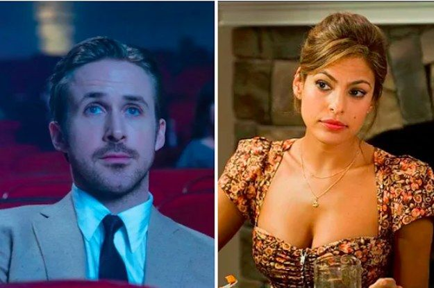 "Ryan Gosling Shouting Out His Daughters And Eva Mendes During ""SNL"""