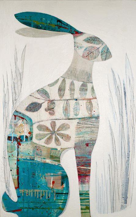 Tiffany Calder Kingston - Hare