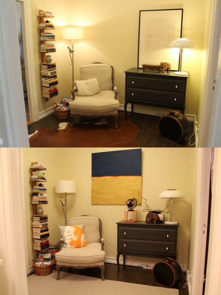 Hallway makeover – part 1