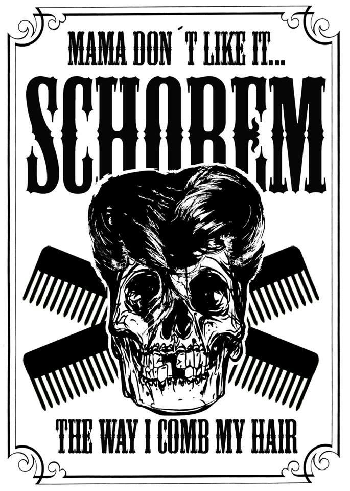 Schorem Barber Shop