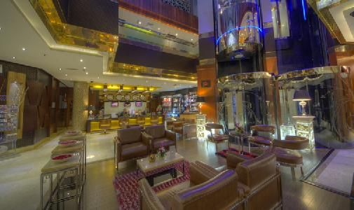 Best Dubai Deals and Cheap Fortune Grand Hotel, Deira holiday packages. Book At 0203 598 4727 BookIt-Now.co.uk