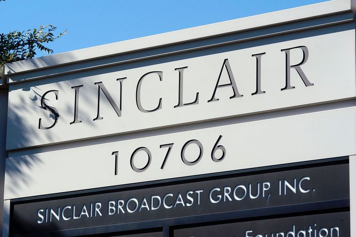 Thanks to Trump, Sinclair Broadcast Group will soon have all it needs to be the next big force in right-wing news.