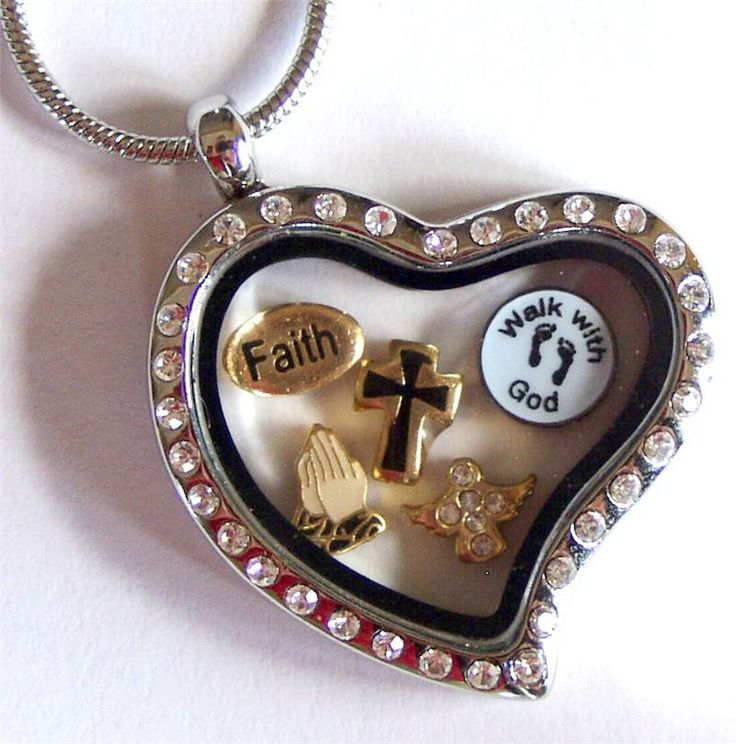 11 best forever in my heart beads images on pinterest heart forever in my heart locket aloadofball Choice Image