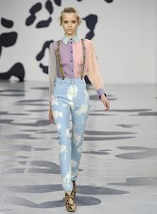 house of holland: Houseofholland, Pastel Colour, Style Inspiration, Fashion Clothing Style, Fashion Inspiration, Wear, Pastel Punk, Top, Shirt