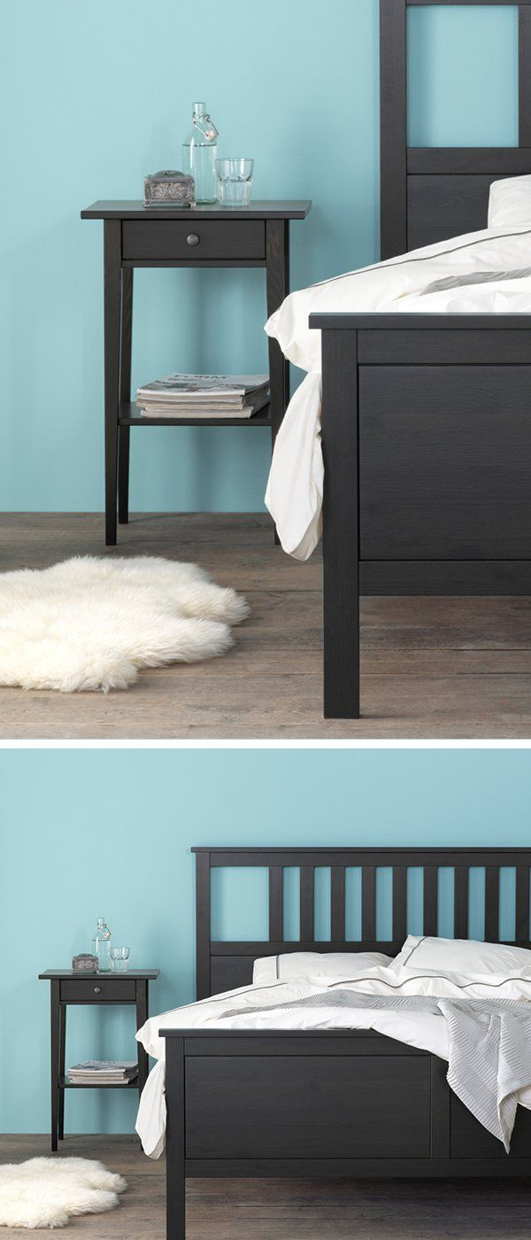 A Nightstand That Is Just As Convenient By The Bed As In The Entrance Or As Part 73