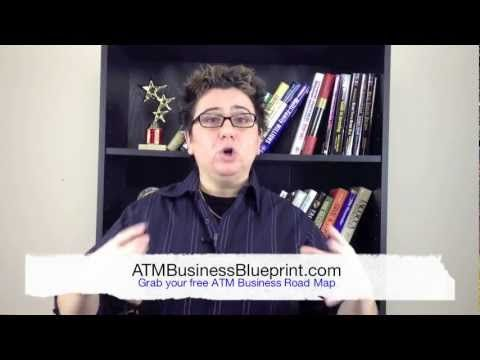 5 Tips To Make Money By Starting Your Own ATM Business - YouTube