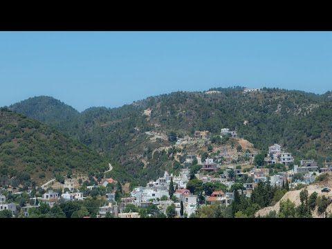 Η Ψίνθος στα καλύτερα της – Οι ομορφιές του χωριού σε φωτογραφίες και βίντεο | Rodosreport.gr