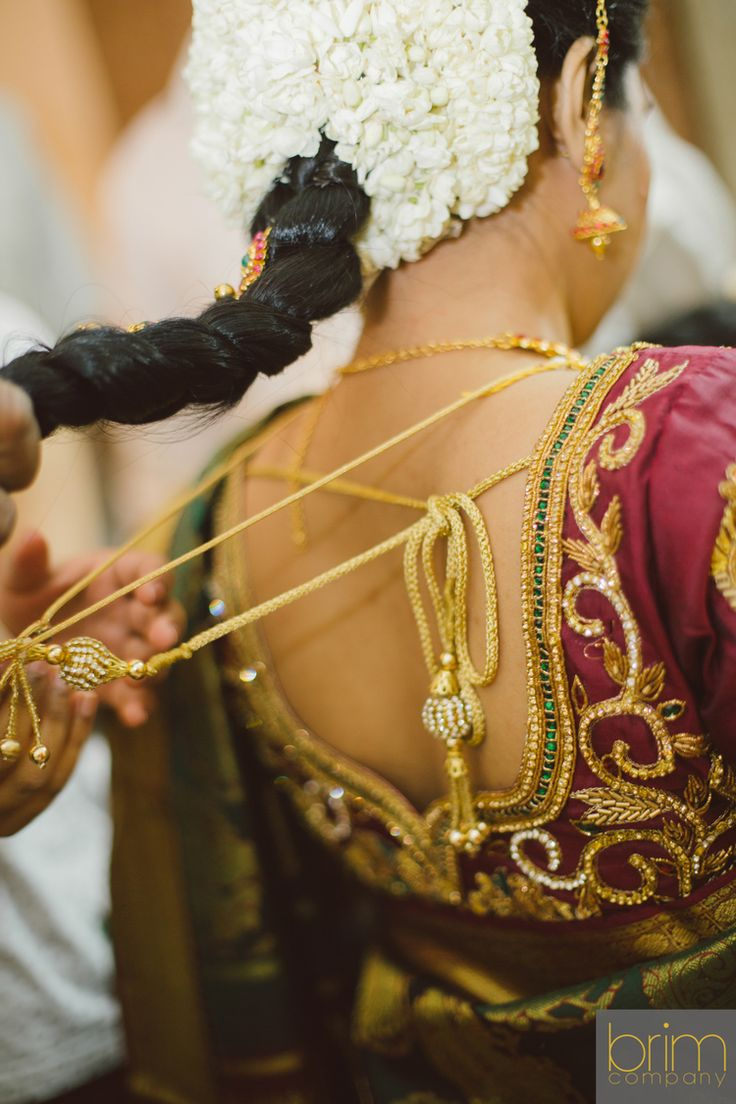 Aparna + Ram — Photography by Brim Company Traditional south indian wedding.