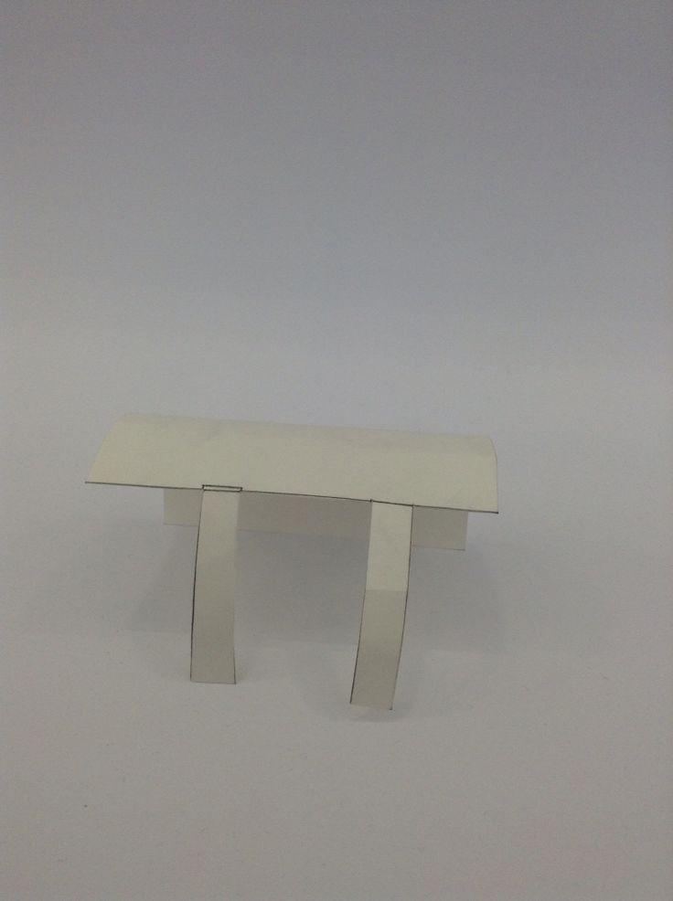 Initial Model 7