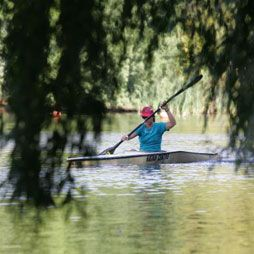 Inexpensive outdoor activities for families with kids in Johannesburg | Emmerentia Dam and Botanical Gardens http://www.thingstodowithkids.co.za/blog/inexpensive-outdoor-activities-families-kids-johannesburg