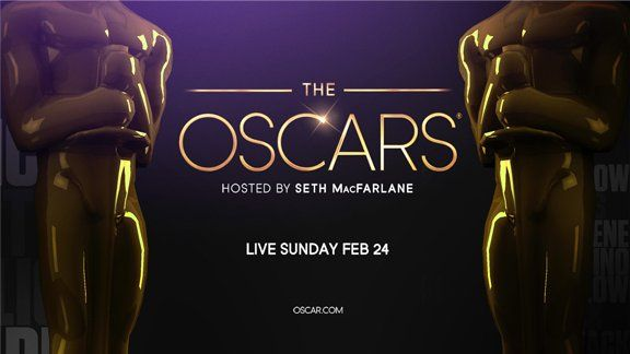 The Oscars   Nathaniel James