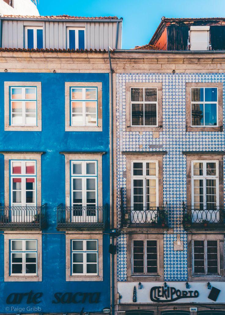 1 March 2016: Porto, Portugal.