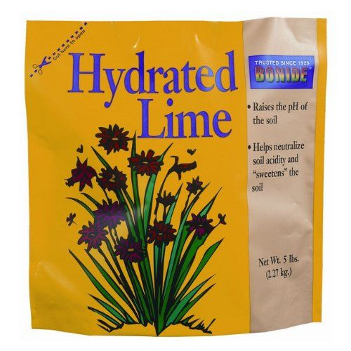 Bonide Chemical Number-5 Hydrated Lime for Soil - 5 Pounds * This is an Amazon Affiliate link. To view further for this item, visit the image link.