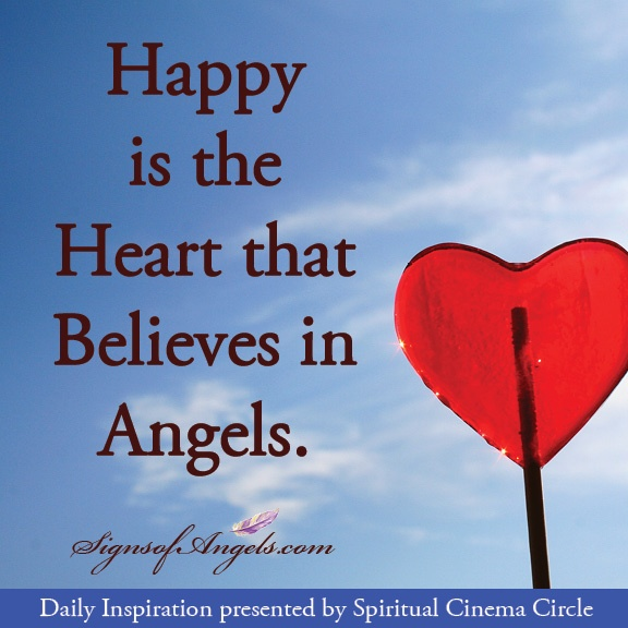 Daily Inspirational Quotes Happy: Happy Heart Daily Inspiration Photograph