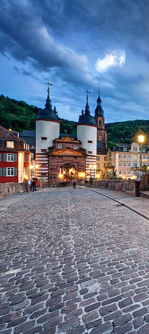 Heidelberg, Germany the city I fell in Love contact me > http://wrp.myshaklee.com