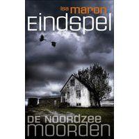 De Noordzeemoorden 4 Eindspel' van Isa Maron