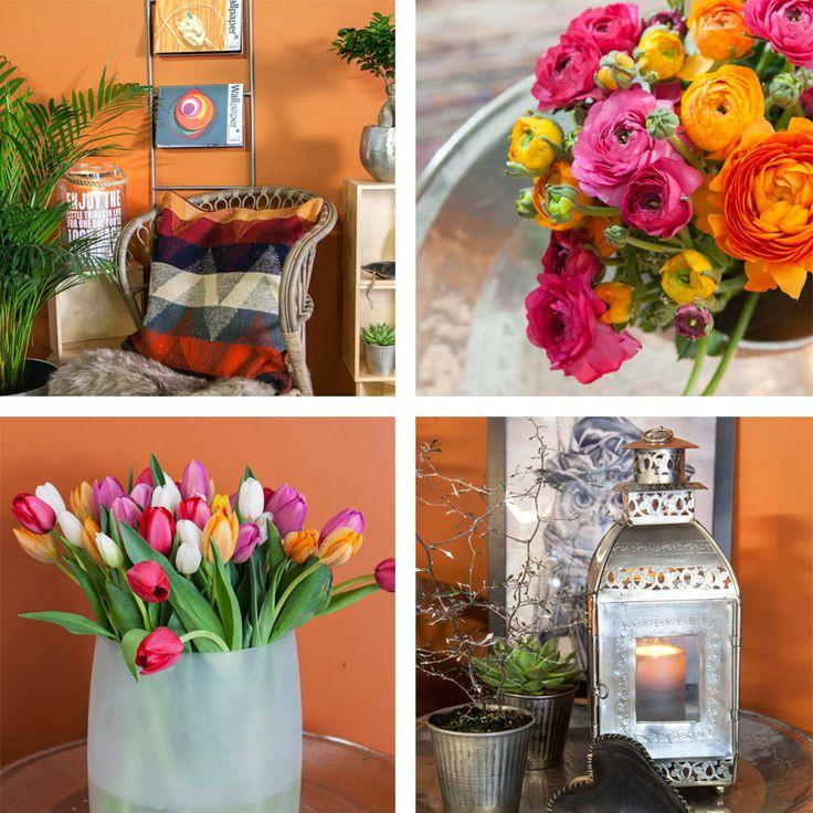 Global interiørstil hos Mester Grønn: http://www.mestergronn.no/blogg/global-og-leken-interiorstil/