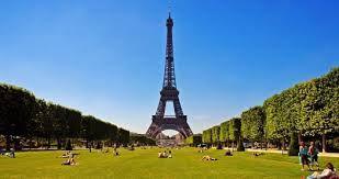 PARIS, lo mejor