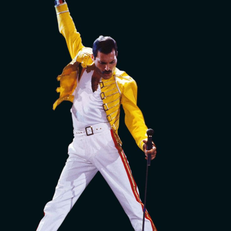 Freddie MercuryMusic, Freddie Mercury, The Queens, Legends, British, Rocks Band, Leather Jackets, Interesting Facts, Dance