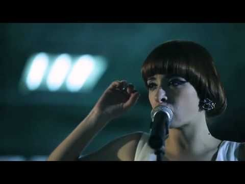 AMOR ELECTRO | Rosa Sangue - YouTube