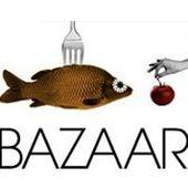 Bazaar, QT Gold Coast - foodie heaven!