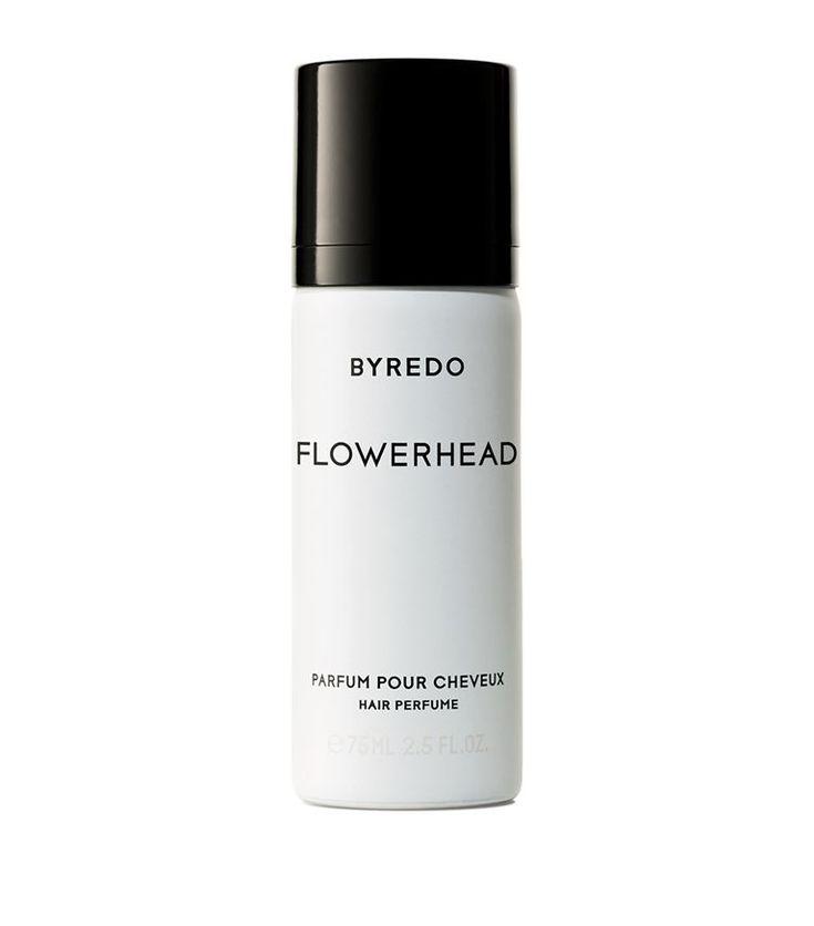 Beauty: Women's Perfume Byredo Flowerhead Hair Perfume