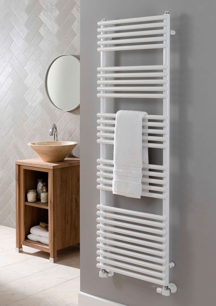 Best 25+ Bathroom Towel Rails Ideas On Pinterest
