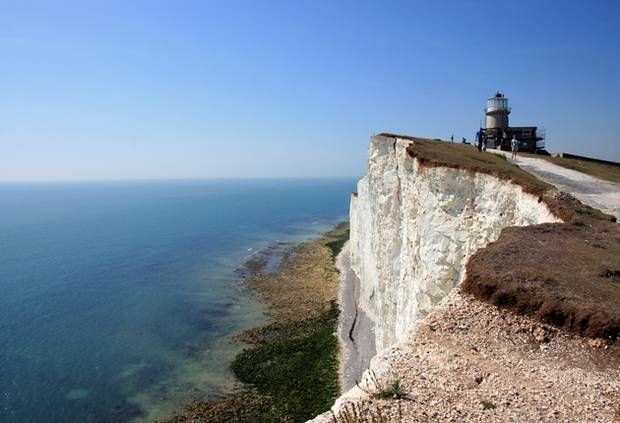 Stay the night: Belle Tout Lighthouse, Beachy Head, East Sussex - Hotels - Travel - The Independent