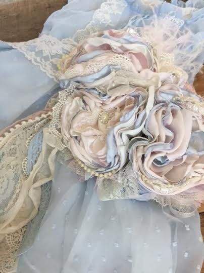Little Miss Teapot Sash - Cozette Couture