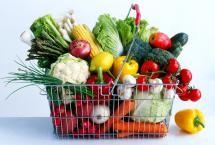 8 dietas depurativas para adelgazar: Dieta de frutas y verduras