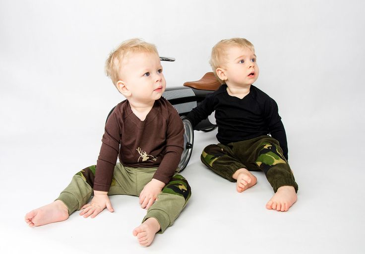 KIDS FASHION#LITTLE HUNTER#CAMO KIDS