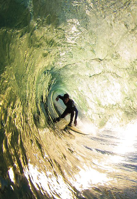 Surf Photography Then & Now...