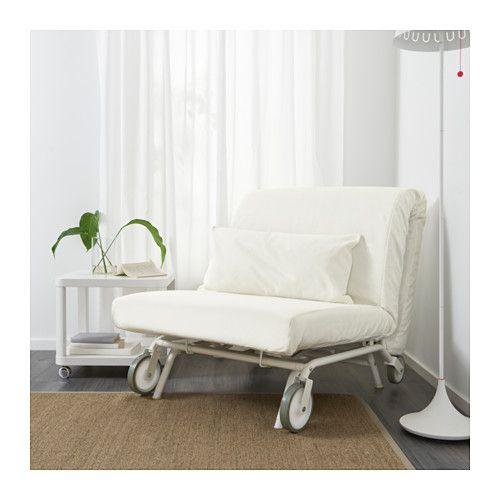 17 mejores ideas sobre sillon cama en pinterest camas - Sillon cama ikea ...