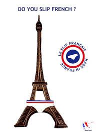 Do you slip French ? #LeSlipFrancais #DouceFrance