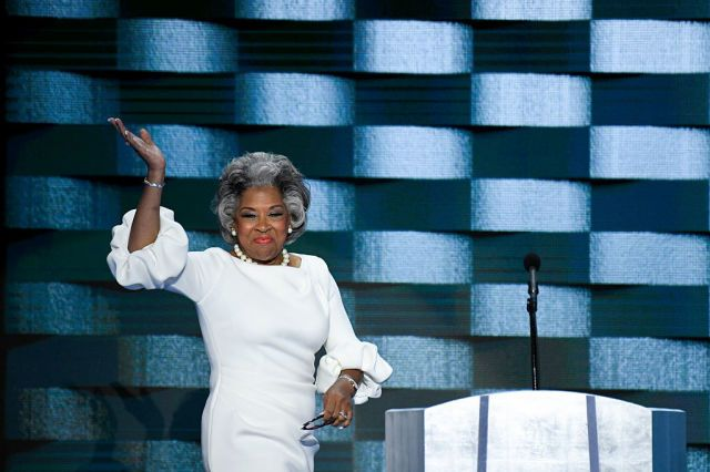 Let Us Now Praise the Immaculate Shade of Joyce Beatty