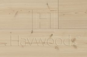 HW3765 Henley Douglas Fir Character Grade 350mm Engineered Wood Flooring