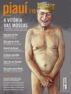 Assinaturas Revista Piauí | AssineAbril.com