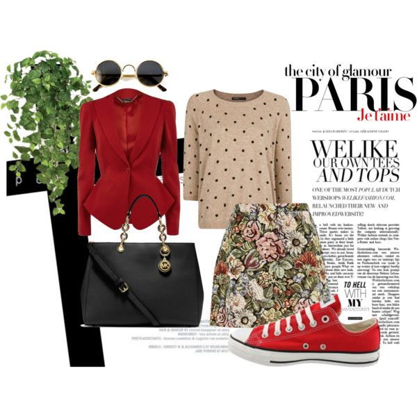 """City of Paris"" by bloobaz on Polyvore"