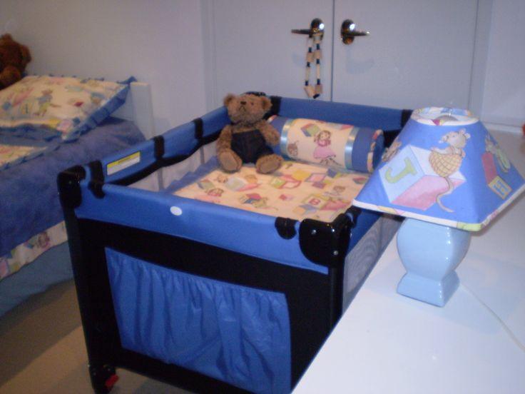 Nursery at my house
