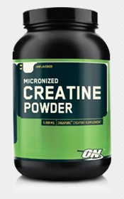 Creatine Powder -  Give your body what it needs. - eSupplements.com
