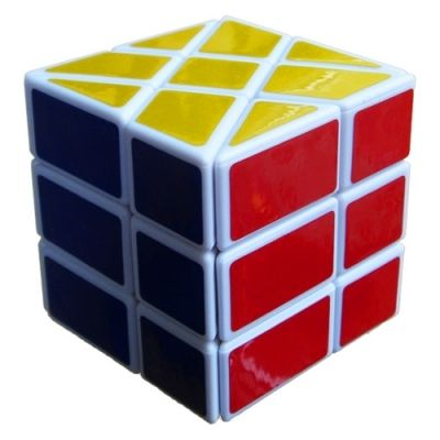 Fisher Variant (Windmill) Cube