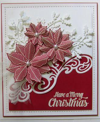 Sue Wilson dies PartiCraft (Participate In Craft): Christmas Double Days