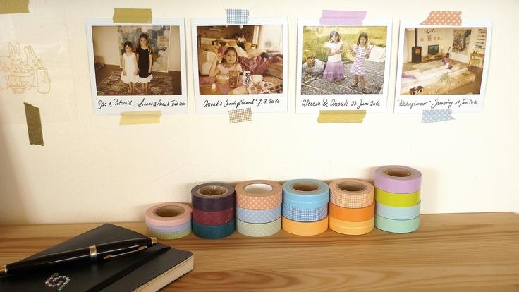 ber ideen zu polaroid wand auf pinterest. Black Bedroom Furniture Sets. Home Design Ideas