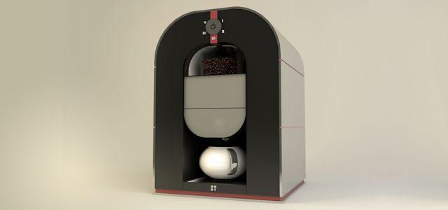 Une machine à café qui fait du vrai café frais - http://hellobiz.fr/une-machine-cafe-qui-fait-du-vrai-cafe-frais/