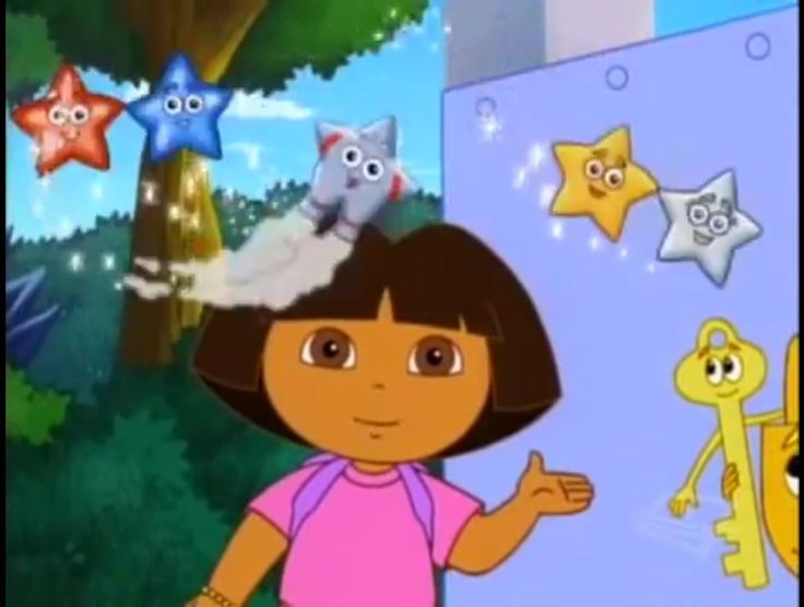 Dora the Explorer - Best Friends - HD (2) All Cartoon for Kids Episodes